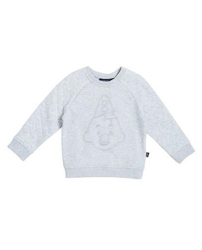 Sweater met borduursel